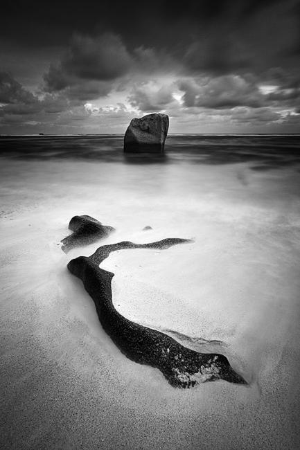 Sirenes song seychelles